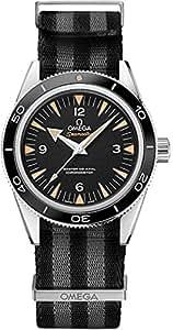 OMEGA シーマスター 300 マスター コーアクシャル (Seamaster 300 Master Co-Axial) [新品] / Ref.233.30.41.21.01.001  [並行輸入品] [om630]