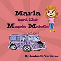Marla and the Music Mobile