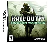 CALL OF DUTY 4 MODERN WARFARE (輸入版:北米) DS