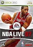 NBA ライブ 07 - Xbox360