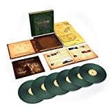 The Lord Of The Rings: The Return Of The King - The Complete Recordings (Limited Edition Number Box Green 6LP) [Analog]