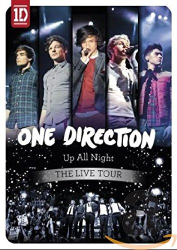 One Direction: Up All Night, T...