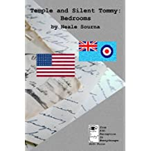 Temple and Silent Tommy: Bedrooms [A Post Second World War (WWII) Love Story/Novel Excerpt]