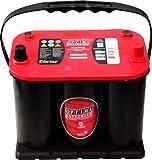 OPTIMA BATTERIES [ オプティマバッテリー ] 国産車バッテリー [ レッドトップ ] RedTop 100D23L