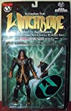 Witchblade Nottingham 6