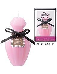 カメヤマキャンドル(kameyama candle) パフュームキャンドル 「 フローラルブーケ 」