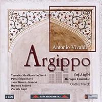 Argippo by A. Vivaldi (2009-05-04)
