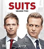 SUITS/スーツ シーズン2 バリューパック[DVD]