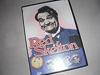 Red Skelton Episodes 11 to 15 [並行輸入品]