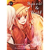 Spice & Wolf (German Edition)