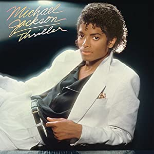 Thriller [12 inch Analog]
