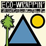 GO ACTION / EGO-WRAPPIN'