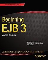 Beginning EJB 3: Java EE 7 Edition (Beginning Apress)