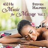 432 Hz Music For Massage 2