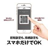 BUFFALO WiFi 無線LAN ルーター WHR-1166DHP4 11ac 866+300Mbps 3LDK 2階建向け 【iPhoneX/iPhoneXSシリーズ/Echo メーカー動作確認済み】_02