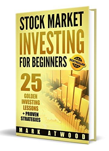 amazon co jp stock market investing for beginners 25 golden stock