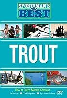 Sportsman's Best: Trout Fishing DVD [並行輸入品]