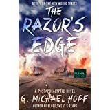 The Razor's Edge: A Postapocalyptic Novel: 6
