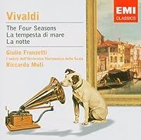 Concertos Four Seasons Op