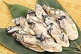牡蠣 広島県産 冷凍 加熱調理用牡蠣 Lサイズ 大粒 1kg 約40粒前後