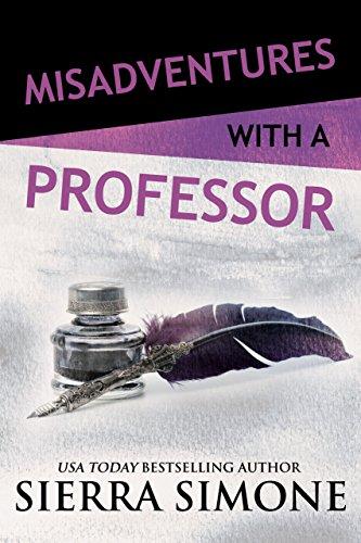 amazon misadventures with a professor misadventures book 15