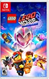The LEGO Movie 2 Videogame (輸入版:北米)- Switch - Switch