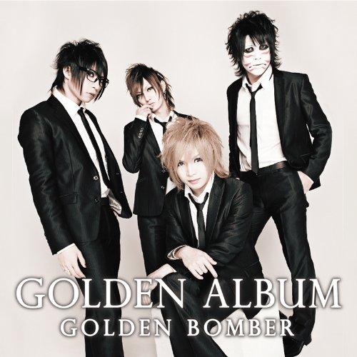「ゴールデン・アルバム」 初回限定盤A