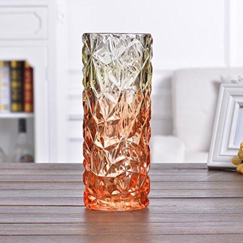 [해외]IVEGLA 꽃병 유리 꽃병 인테리어 패션 장식 홈 홈 장식 플라워베이스 장식품/IVEGLA vase glass floral interior decoration fashion decor home decorative flower-based decorative items