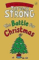 Battle For Christmas,The (Cosmic Pyjamas)