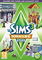 The Sims 3 Town Life Stuff (PC) 【You&Me】 [並行輸入品]