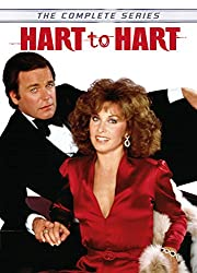 Hart to Hart: The Complete Series [DVD] [Import]