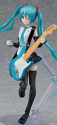 figma キャラクター・ボーカル・シリーズ01 初音ミク 初音ミク V4X ノンスケール ABS&PVC製 塗装済み可動フィギュア