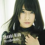 Recollections【通常盤】