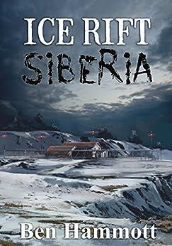Ice Rift - Siberia by [Hammott, Ben]