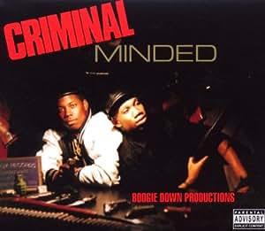 Criminal Minded (Dlx)