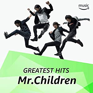 「Mr.Children」