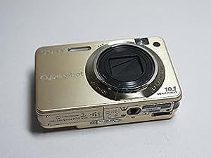 ソニー SONY デジタルカメラ Cybershot W170 (1010万画素/光学x5/デジタルx10/ゴールド) DSC-W170 N