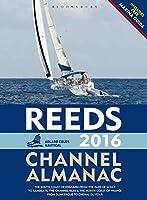 Reeds Channel Almanac 2016 (Reed's Almanac)