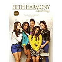Fifth Harmony Life on Stage [DVD]