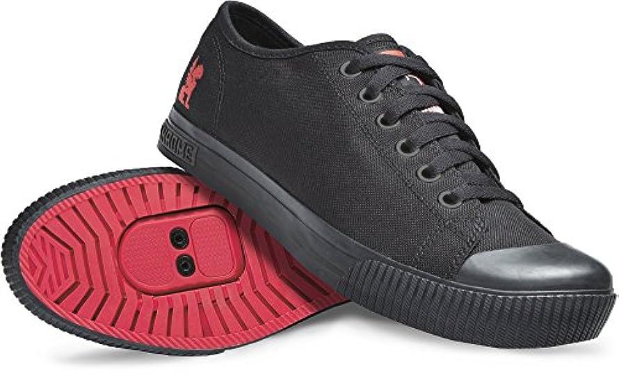 徹底的に無駄に委員会(クローム) Chrome メンズ サイクリング シューズ?靴 Chrome Kursk Pro 2.0 Bike Shoes [並行輸入品]