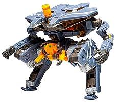 """RB-05 CARBE """"棘蟹"""" (ユニバーサルカラーVer) アクションフィギュア"""