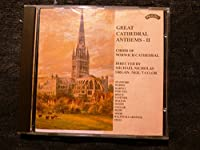Great Cathredral Anthems-II