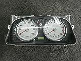 ダイハツ ムーヴ L150S スピードメーター