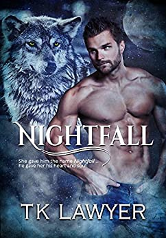 Nightfall by [Lawyer, T.K.]