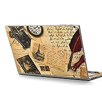 スキンシール Surface Book2 15inch用 スキンシール サーフェス ブック15インチ用 シール 005952