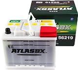 ATLASBX [ アトラス ] 輸入車バッテリー [ Dynamic Power ] AT 562-19
