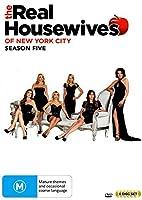 Real Housewives of New York - Season 5 [並行輸入品]