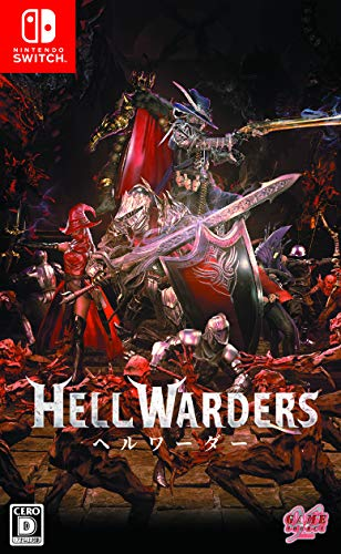 Hell Warders (ヘルワーダー) - Switch