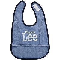 Buddy LEE(バディ リー) ベビーデニムエプロン サックス 341185253