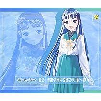 Missing Blue キャラクタープレリリースVOL.2